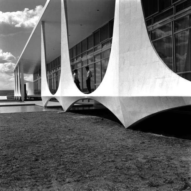 4_Palacio da Alvorada
