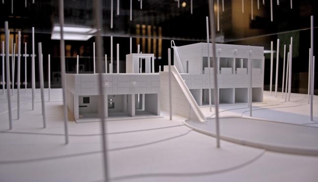 2 Villa Sarabhai (1951) Le Corbusier